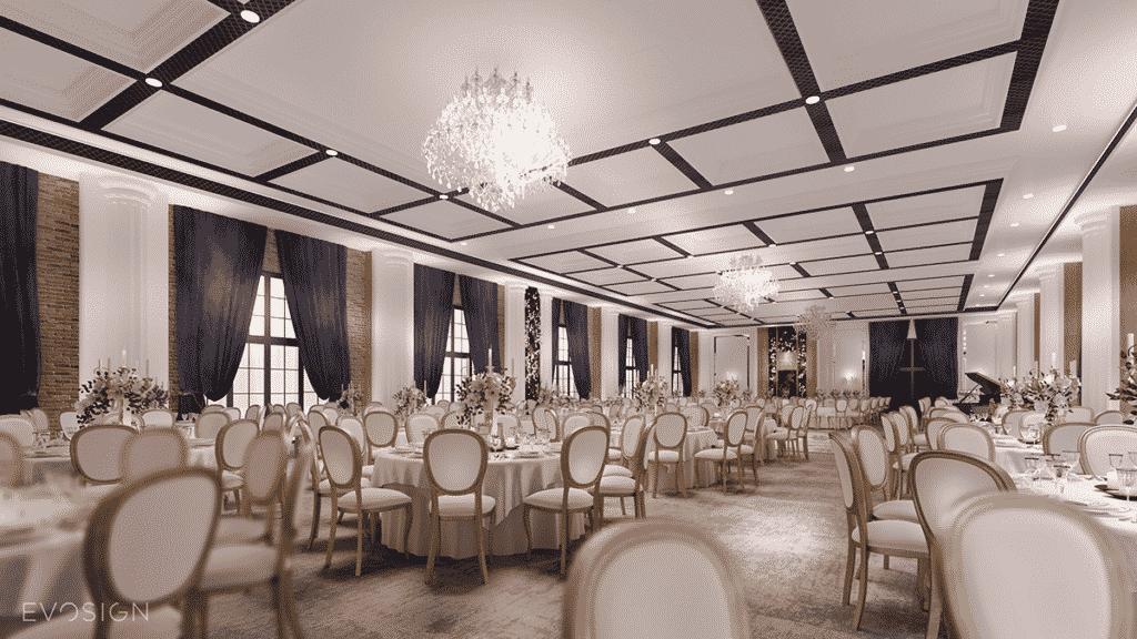 sala evenimente corporate Sibiu